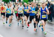 Copenhagen Marathon: 40th edition